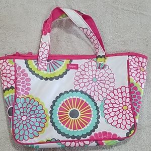 Thirty one travel tote